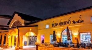 Build Your Own Pasta Bowl At Buon Giorno, An Authentic Italian Deli In Minnesota