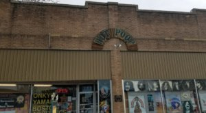 Washington's Oldest Indie Record Store Is A Music Lover's Paradise