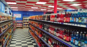The Soda Outlet In Minnesota Where You'll Find More Than 1,300 Tasty Varieties
