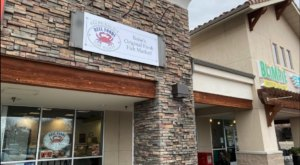 Idaho's Only Fresh Fish Market, Reel Foods Market, Is A Seafood Lover's Delight
