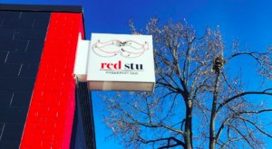Wake Up With A Made-From-Scratch Meal At Red Stu Breakfast Bar In Bemidji, Minnesota