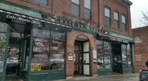 Named One Of The Best In New Hampshire, This Deli Serves Up The Most Scrumptious Sandwiches