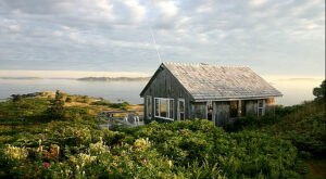 You Can Rent This Entire Island In Maine For Just $400 Per Night