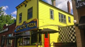 The Comic Book Themed Restaurant In Minnesota That Will Bring Out Your Inner Super Hero