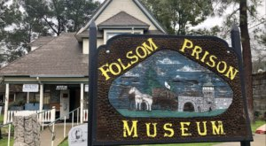 Visit The Folsom Prison Museum In Northern California For A Look At The Prison Made Famous By Johnny Cash