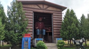 Open Since 1950, Paul Bunyan Land Has Delighted Generations Of Minnesotans