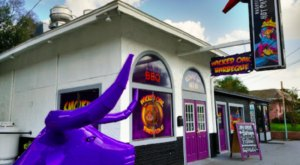 Wicked Oak Barbeque In Florida Slings Brilliant, No-Frills BBQ Until They Sell Out