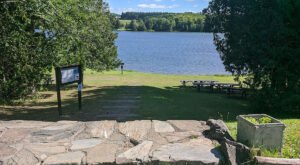 The Oldest State Park In Maine Is A Beautiful Piece Of Living History