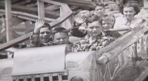 This Rare Footage Of Natatorium Park, A Washington Amusement Park Will Have You Longing For The Good Old Days