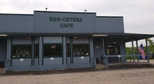 Good Old-Fashioned Home Cooking And Hearty Portions Are On The Menu At Egg-Cetera Cafe In Minnesota