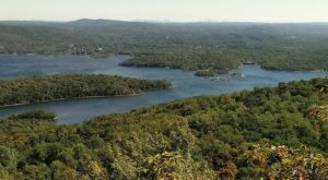The Magnificent Overlook In New Jersey That's Worthy Of A Little Adventure