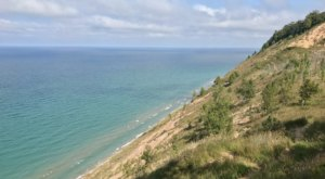 The Treat Farm Trail Offers Some Of The Most Breathtaking Views In Michigan