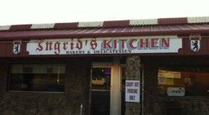 Discover Authentic German Eats At Ingrid's Kitchen In Oklahoma