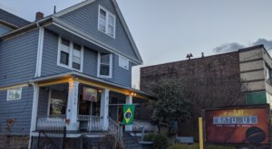 Cleveland's Batuqui Looks Like A House From The Outside, But Inside It's Full Of International Flavors