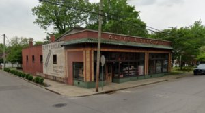The Absolutely Whimsical Candy Store In Nashville, Olive & Sinclair Chocolate Co. Will Make You Feel Like A Kid Again