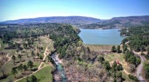 Fish, Swim, Camp, And Relax At Horsehead Lake In Arkansas