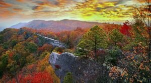 10 Trails In Kentucky You Must Take If You Love The Outdoors