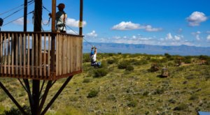The Longest Zipline In Arizona Is Right Here At Arizona Zipline Adventures
