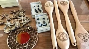 Discover Unique Gift Ideas And Support Local Connecticut Artisans At Artisans At Middle River