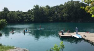 There's A Dive Park In Alabama That Also Lets You Kayak And Paddleboard