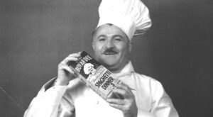 Chef Boyardee Found His Start In Cleveland, Ohio… Then Became A Household Name