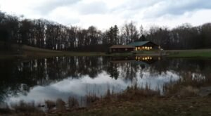 Open Year-round, This Campground Park Is Tucked Away In A Delightful West Virginia Forest
