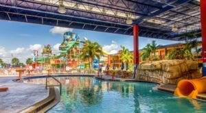 CoCo Key Hotel and Water Park Resort Is The Ultimate Summertime Stay In Florida