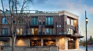 Enjoy The Ultimate Staycation At The Firebrand Hotel In Montana