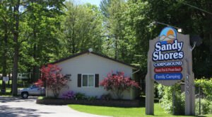 Sandy Shores Campground Has Helped Michiganders Make Memories For 40 Years