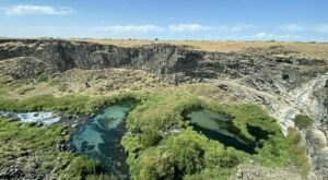 Hike Into An Idaho Canyon For Views Of The Crystal-Clear Box Canyon Springs