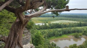 The Magnificent Overlook In Illinois That's Worthy Of A Little Adventure