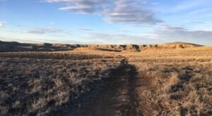 The Old Spanish Trail In Colorado Winds Through 13 Miles Of Southwest History