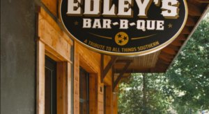 Get Mouth-Watering Barbecue That You Can Take Home At Edley's Barbecue In Nashville
