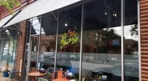 Alabama's Best Foodie Destination, Yo' Mama's, Is Well Known For Its Classic Southern Staples