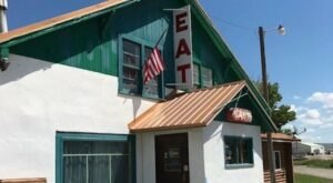 Old-Fashioned Hospitality And Home Cooking Await At Snook's Diner In Montana