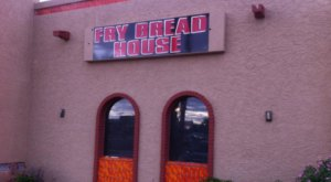 For Authentic Delicious Fry Bread, Head To The Fry Bread House In Arizona