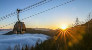 Everyone From New Hampshire Should Take These 7 Awesome Vacations