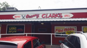 This All-You-Can-Eat Southern Buffet In Texas, Granny Clark's, Is What Dreams Are Made Of