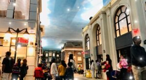 Your Kids Will Have A Blast At Kidzania USA, A Miniature Town In Texas Made Just For Them