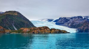 Kenai Fjords National Park: A Serene Glacial Paradise That's Worth The Journey