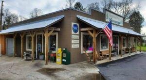 Alabama's Mentone Market Lets You Dine And Shop Under One Roof