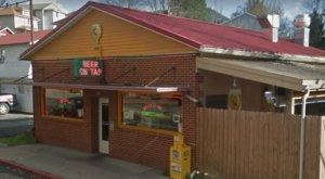 A Local Favorite Since 1950, Mario's Fishbowl Serves The Biggest, Coldest Beers In West Virginia