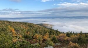 The Summit Of Cadillac Mountain Was Once Named The Most Beautiful Place In Maine And We Have To Agree