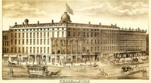 7 Photos Of Historic Hotels That Once Offered The Most Comfortable Stays In Cleveland