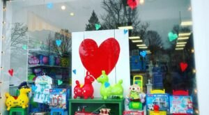 There's Something Spectacular And Fun For The Kids In All Of Us At The Silly Sprout Toy Store In Connecticut