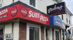 The Vietnamese Sandwich Shop Hiding Out In This New Hampshire Sub Shop Makes Lunch Delicious
