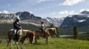 See The Stunning Swan Valley On Horseback On This Guided Montana Trail Ride