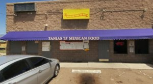 Nestled In One Of Tucson, Arizona's Most Historic Neighborhoods, Tanias 33 Serves Up The Best Mexican Food Around