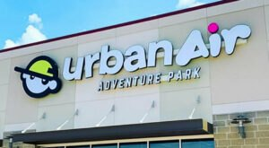 Kids Of All Ages Will Love The Urban Air Adventure Park, An Indoor Trampoline Park In Tennessee