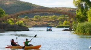 7 Little-Known Arizona Parks Where Endless Adventure Awaits
